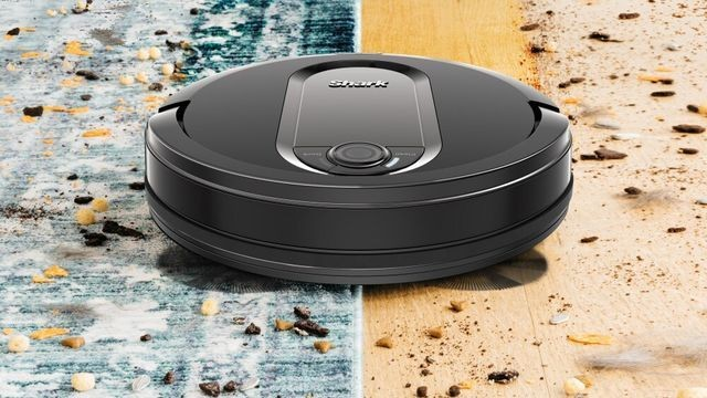Shark launches its smartest robot vacuum yet