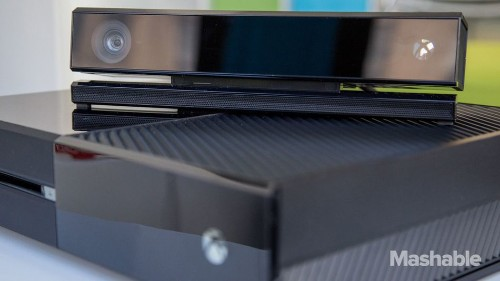 Microsoft makes it easier for Kinect for Xbox One developers with new adaptor