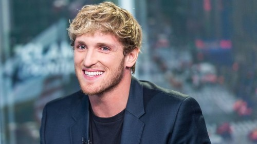 Logan Paul says he's an 'ex-controversial YouTuber' in an interview with Fox Business