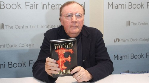James Patterson Animal-Attack Drama 'Zoo' Becoming a CBS Show