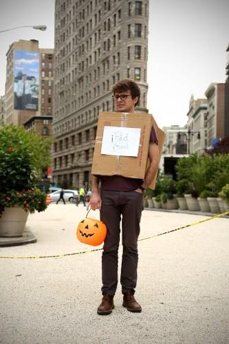 11 Easy Tech-Inspired Halloween Costumes