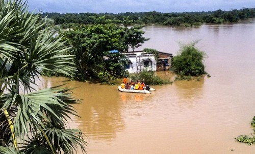Airtel Offers Free Calling, Data Benefits To Customers In Flood Affected Areas of Assam