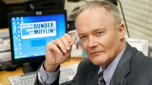 Can You Imagine 'The Office' Without Creed? He Was Almost Fired In Season 2! - Entertainment