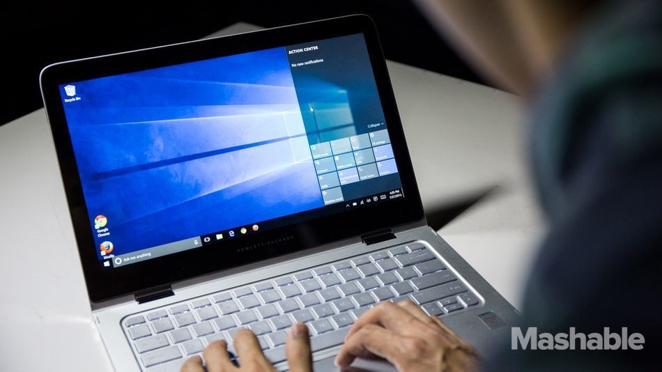 How to get your PC ready for Windows 10
