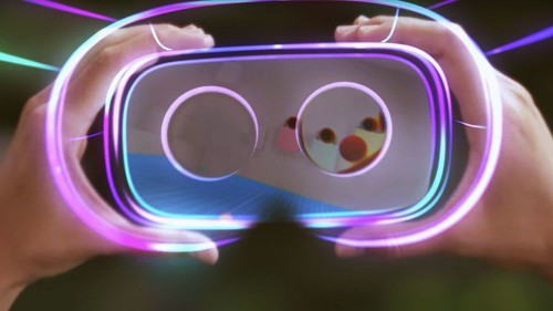 Google video shows how its new VR feature could be a game changer
