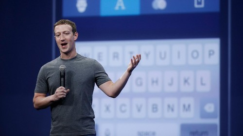Everything you need to know about the changes coming to Facebook