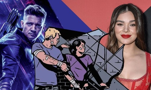 Hailee Steinfeld Could Be Our Kate Bishop On Disney+ 'Hawkeye' Series