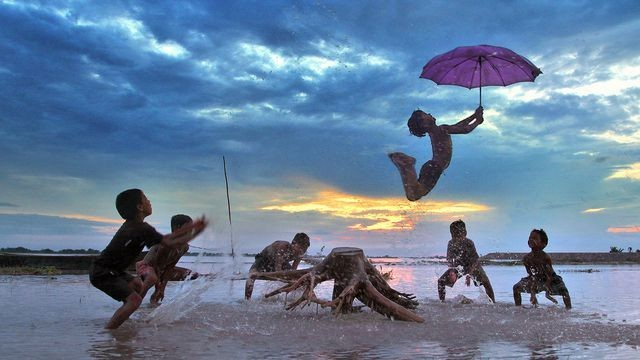 The year's best photography from travelers around the world