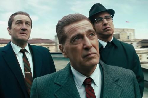 Martin Scorsese's 'The Irishman' to open Cairo Film Festival