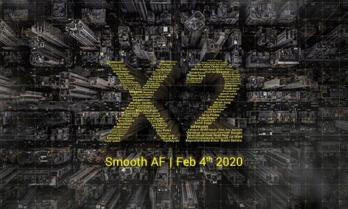 POCO X2 Confirmed For February 4th Launch, Will Offer A High-Refresh Rate Display - Tech