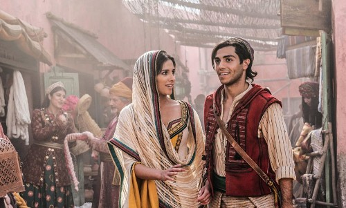 Everything You Need To Know About Disney's Live-Action Film 'Aladdin'