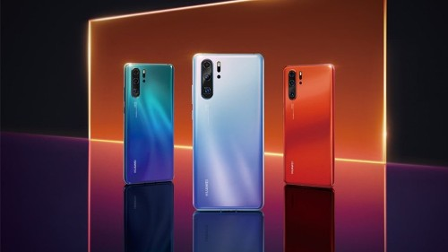 The best deals on the brand-new Huawei P30 series from Carphone Warehouse