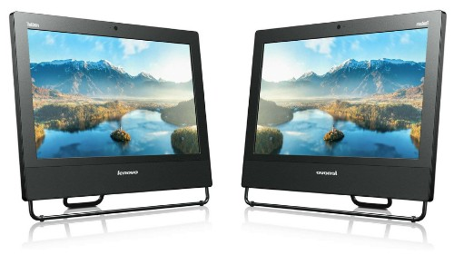 Amazon has this all-in-one desktop computer from Lenovo on sale for $95 off