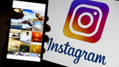 Instagram tests 'Suggestions For You' panel under posts sent via DM