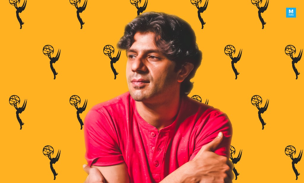 Exclusive: Arjun Mathur On Being An International Emmy Nominated Actor, Bollywood Vs Media And More