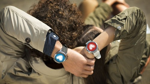 LG's new Watch Urbane is Android Wear's first LTE-equipped smartwatch