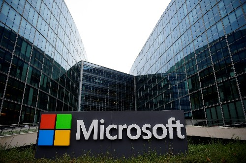 Microsoft Says It Will Miss Quarterly Projection For Windows And Surface Computers