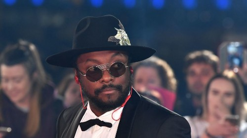 will.i.am believes he's building the future's voice-based operating system (yes, really)