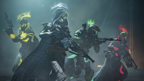 New 'Destiny 2' catch-up feature fixes one of the biggest and oldest issues