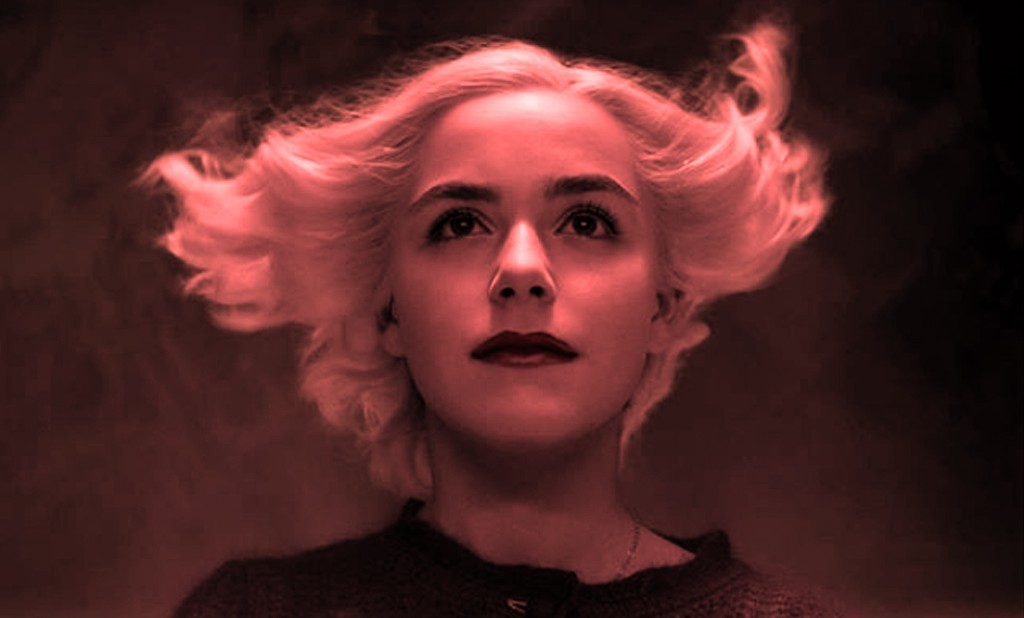 'Chilling Adventures Of Sabrina' Canceled By Netflix; Here's a First-Look At Part 4 Anyway