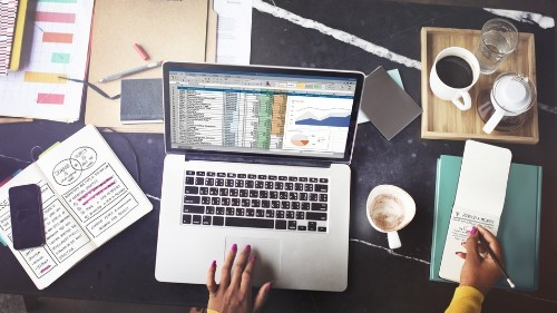 This Excel training will turn you into a data whisperer
