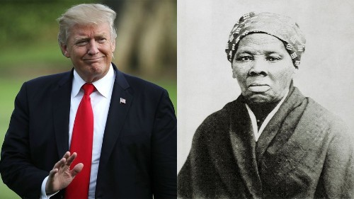 Harriet Tubman won't appear on the $20 until at least 2028, says Mnuchin