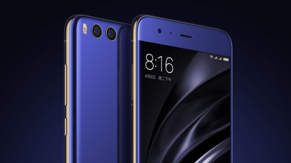 Xiaomi Mi 6 brings Galaxy S8-level specs for half the price