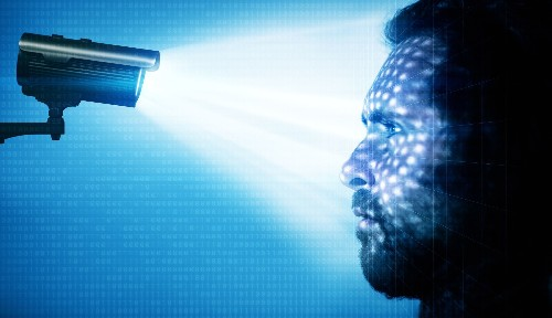 Departing the U.S. from an airport? Your face will be scanned. - Tech
