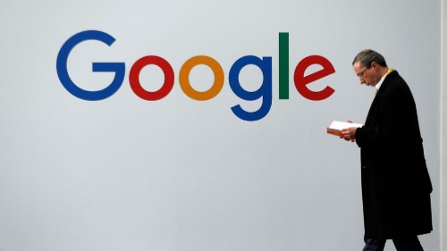 Google stored some users' passwords in plain text for years