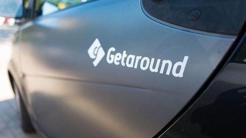 Tesla driver kills pedestrian with Getaround rental