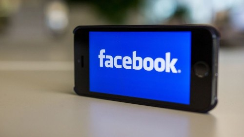 How to limit the data you're giving apps when you log in with Facebook