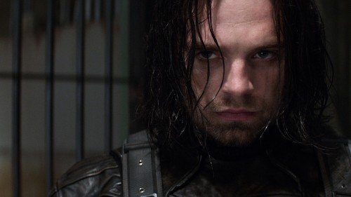 Does actor Sebastian Stan exist in the Marvel Cinematic Universe?