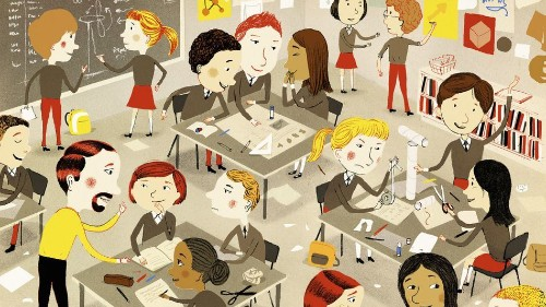 9 innovative schools looking to redefine public education in the U.S.