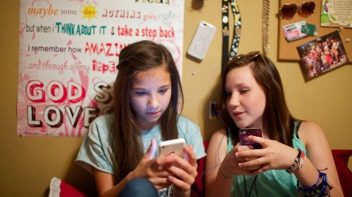 Stalker in the Attic: The Cyberbully Who Spies on 12-Year-Old Girls in Their Home
