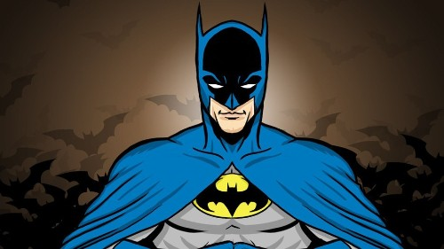 18 Pieces of Sage Wisdom From Batman