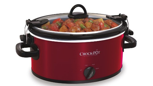Grab this Crock-Pot on sale for less than $20 at Walmart