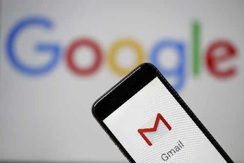 Running out of cloud storage? Here's how to clear out your Gmail inbox - Tech - Mashable ME