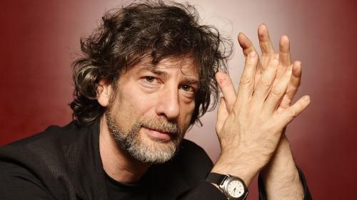 Geek book of the week: Enter the messy mind of Neil Gaiman