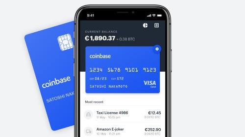 Move over Libra, DAI stablecoin comes to Coinbase's debit Card