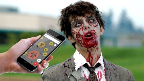 In a zombie apocalypse, these brands have your back