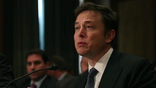 Elon Musk not liable in 'pedo guy' trial