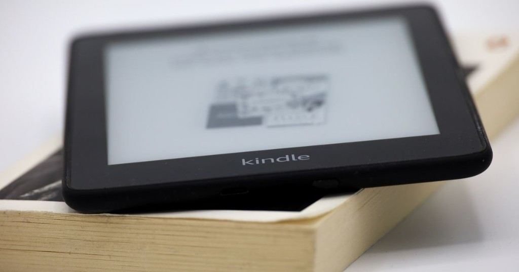 How to put free e-books on your Amazon Kindle