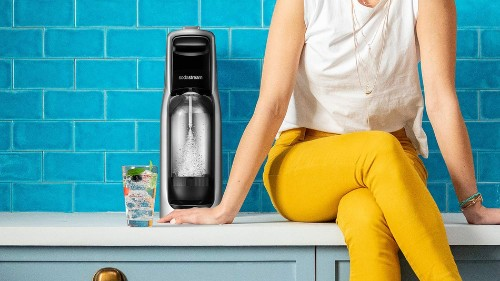 Prime Day 2019: Save up to 42% on SodaStream products