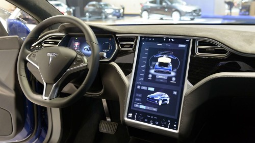 Tesla cars can now diagnose themselves and pre-order parts if needed - Tech - Mashable SEA
