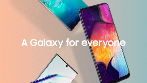 Samsung's Black Friday sale is here, and there are some *stellar* deals