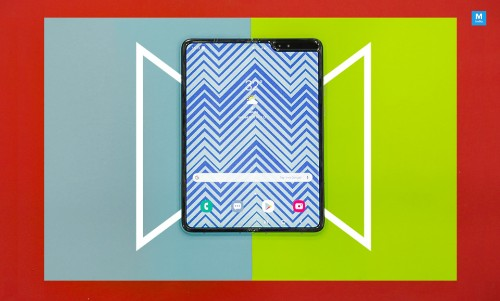 Samsung Galaxy Fold 2 Tipped To Come With S-Pen; Is This The End Of The Note Series? - Tech