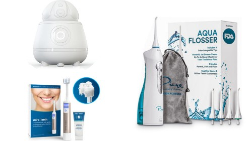 Save an additional 15% on these personal hygiene essentials