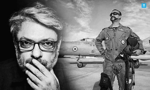 Sanjay Leela Bhanshali To Make A Film On IAF's 2019 Balakot Air Strike, Abhishek Kapoor To Direct - Entertainment