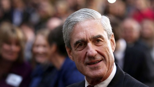 Mueller report sends a shocked internet into a hilarious frenzy