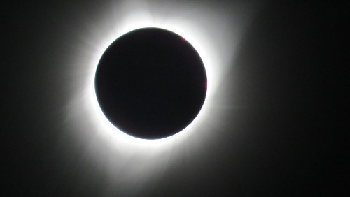 Annular Solar Eclipse 2019: When And Where You Can Spot It In India!